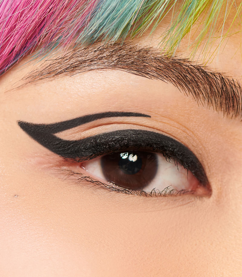 Maquiagem para Olhos com o Lápis!