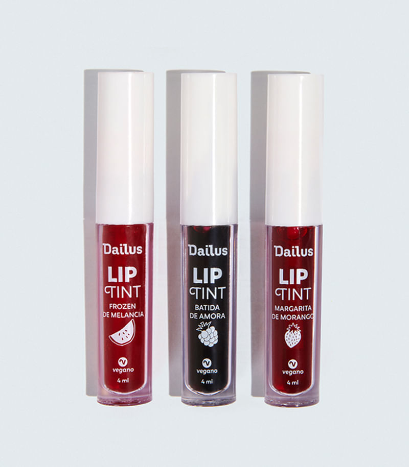 Lip Tint gel DAILUS