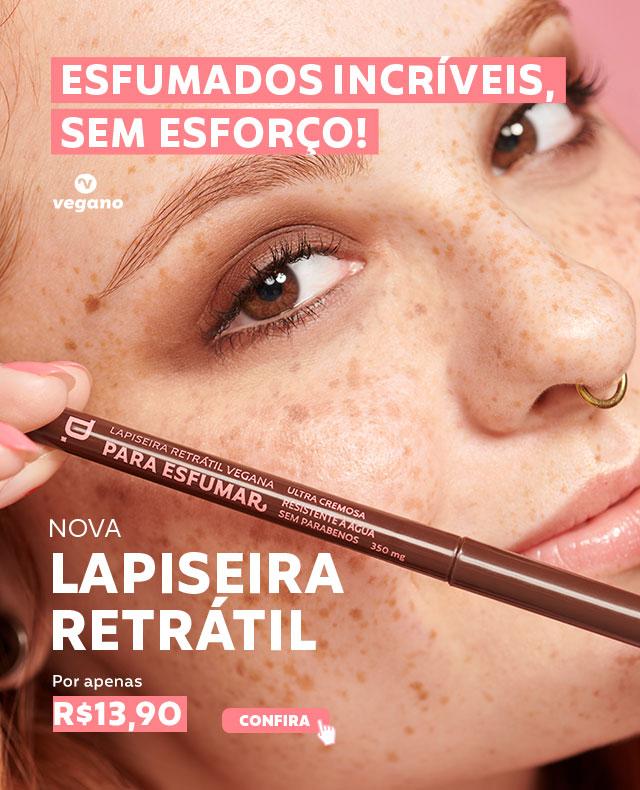 Lapiseira Retratil- ATIVO
