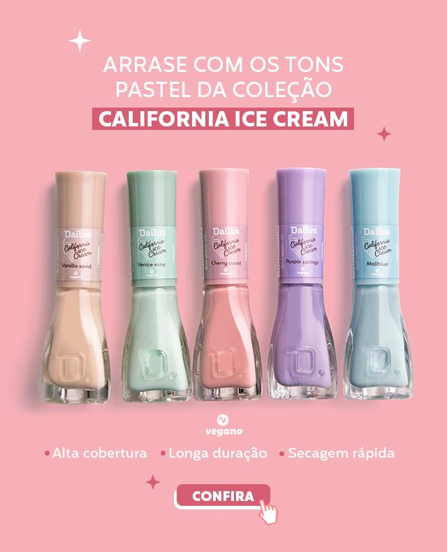 Ice Cream- ATIVO